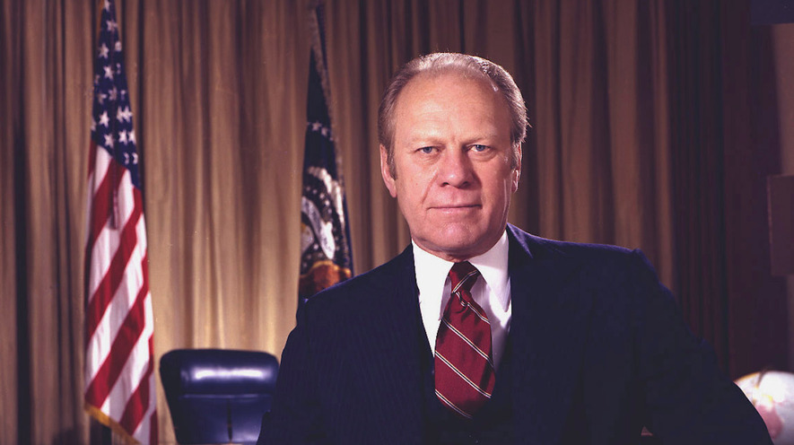 Image result for Gerald ford