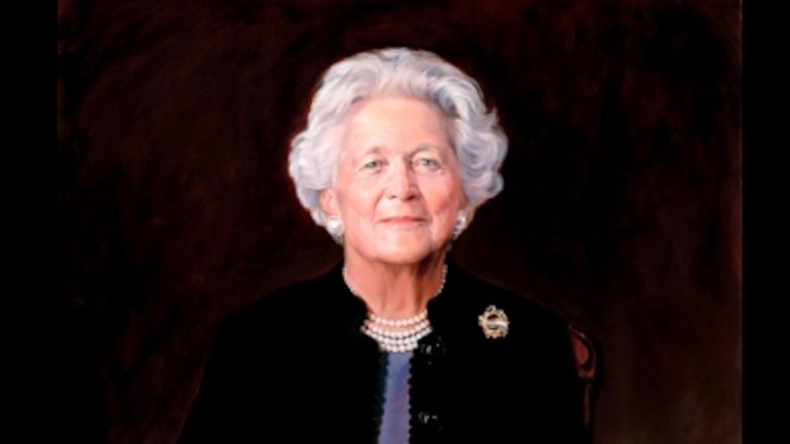Image result for Barbara Pierce Bush