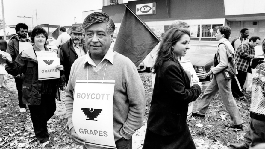 newsela famous speeches cesar chavez s 1984 address to the