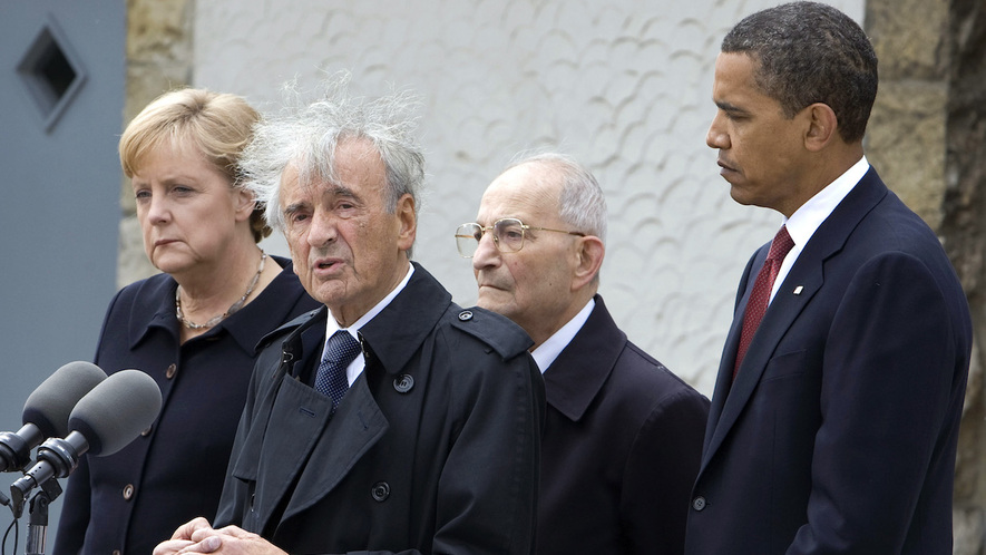 elie wiesel the perils of indifference The work of elie wiesel, who died last saturday at the age of 87, was, before all, concerned with the task of memory, of preserving the horrors of the holocaust, as.