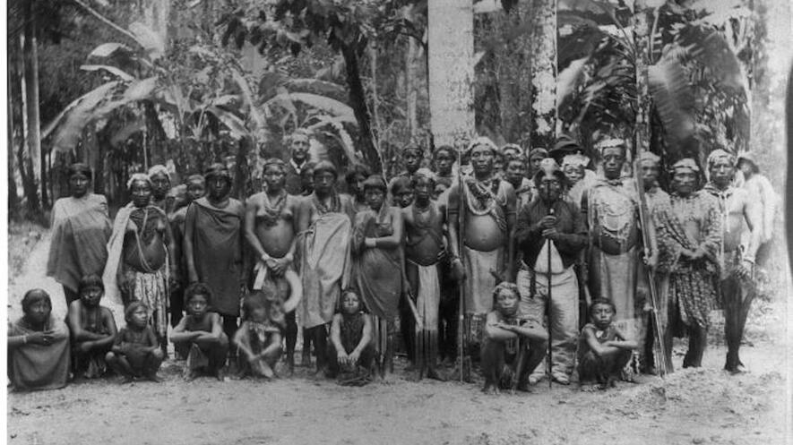 King Ferdinand S Letter To The Taino
