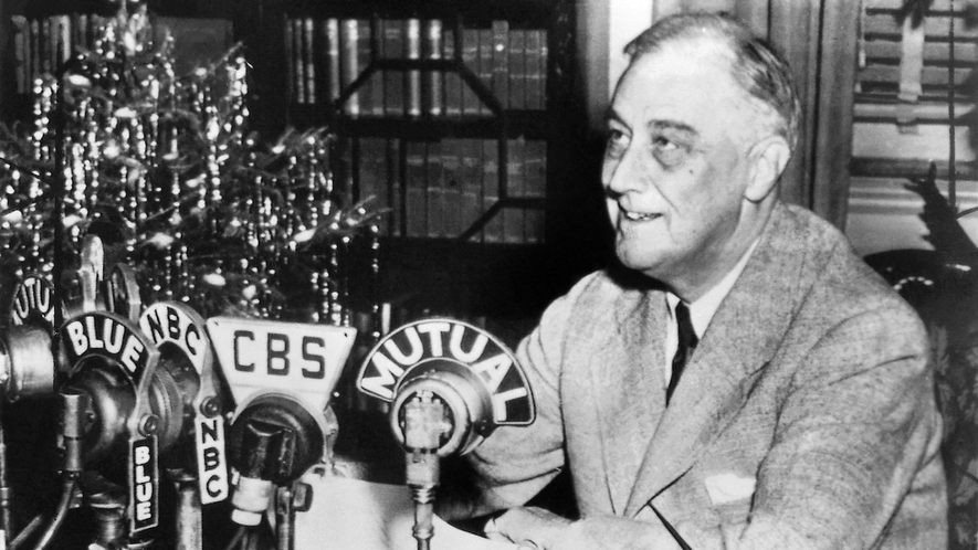 fdr four freedoms speech How fdr invented the four freedoms over july 4,  fdr was brainstorming the foundation of the landmark state of the union speech that  his four freedoms also.