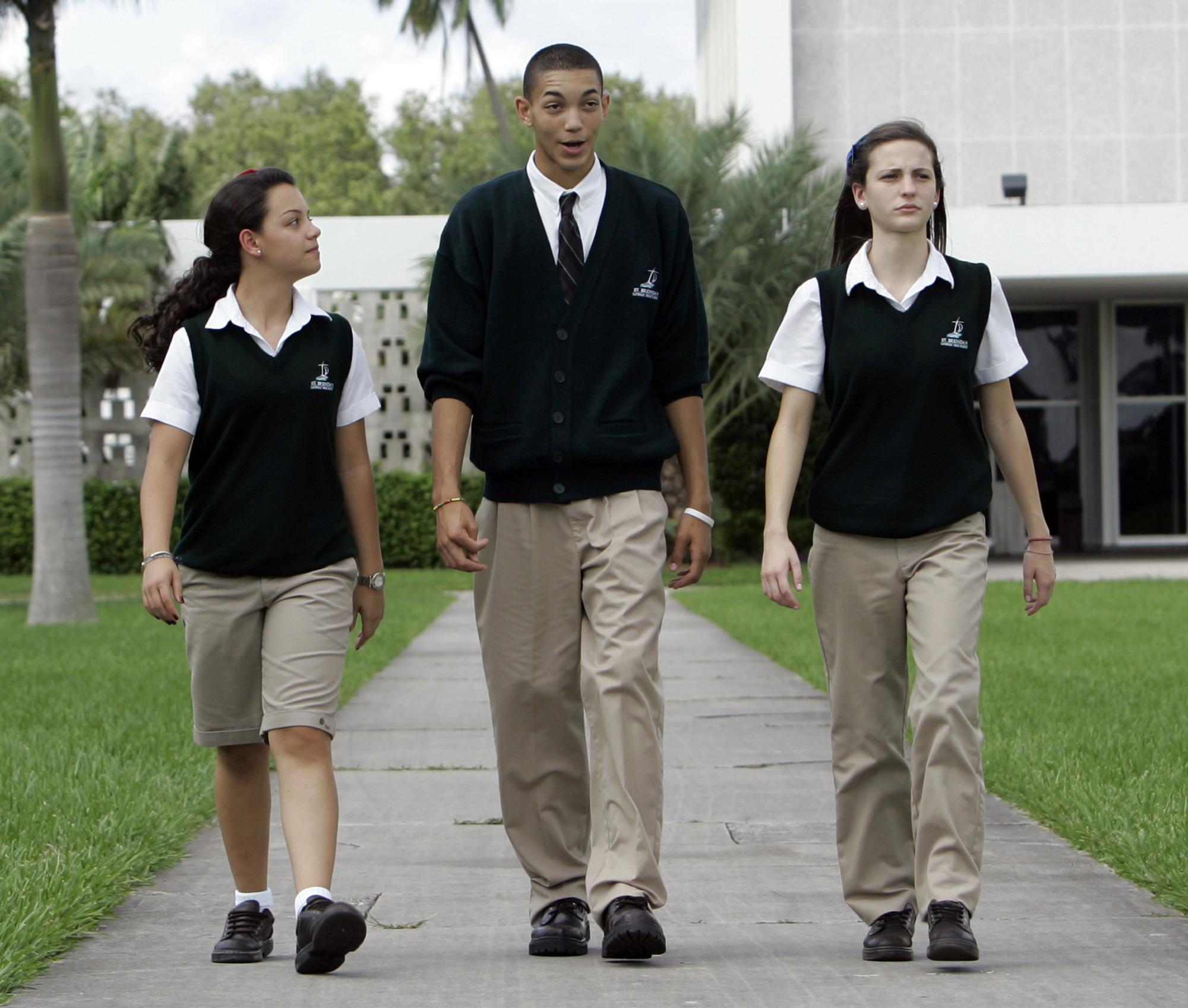 Uk uniforms