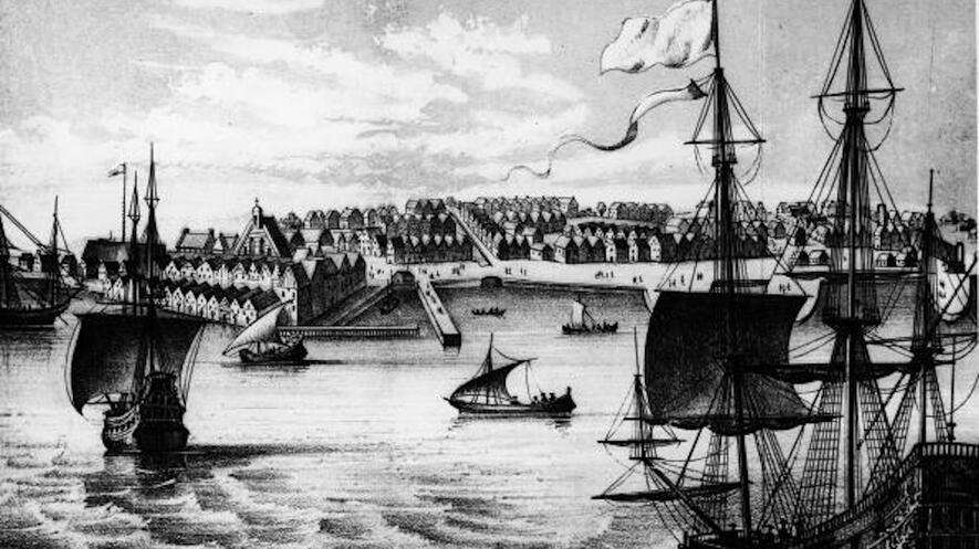Newsela - Settlement: Indian Slavery in the Americas