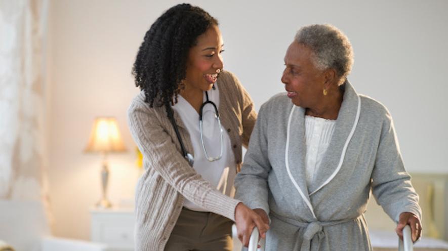 Newsela - Dream Jobs: Dementia consultant