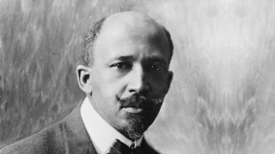 an analysis of web du bois civil rights and universal humanitarian W e b du bois questions the way that reconstruction mob violence with w e b du bois' analysis of the ku rights and the struggle for civil rights in.