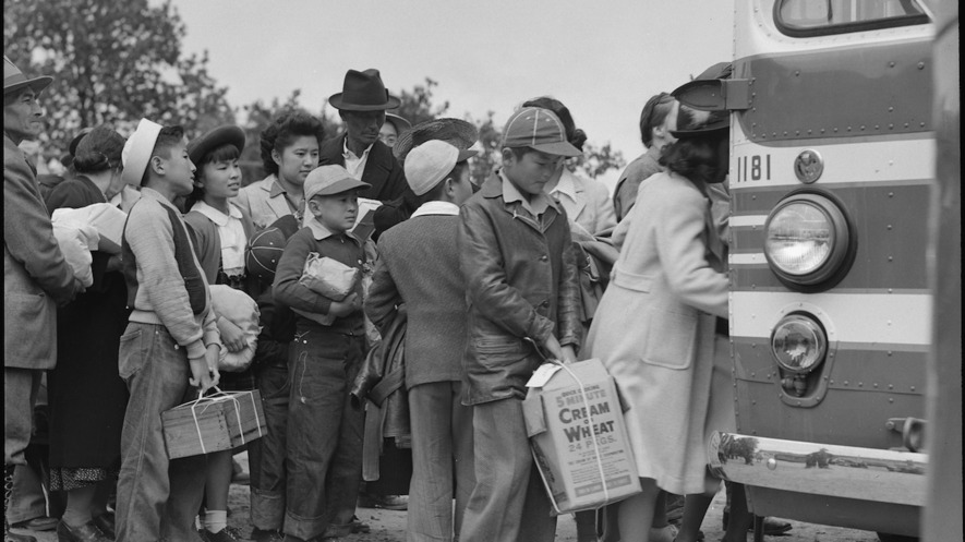 Newsela - Japanese-American Relocation in the U S  During