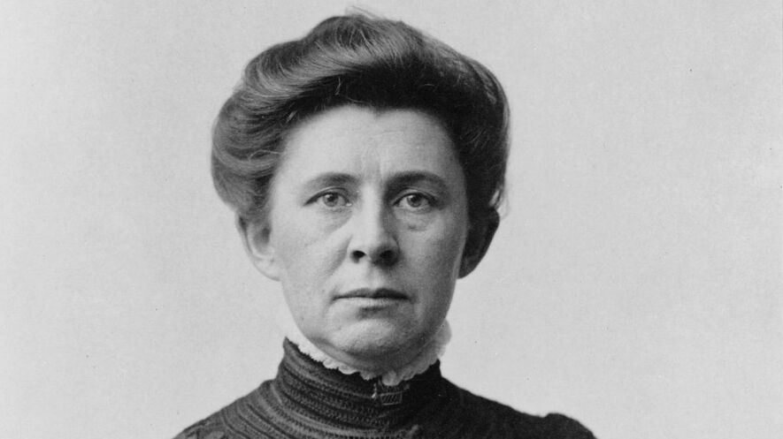 Ida Tarbell: The woman who dared to take on the rich oil tycoon