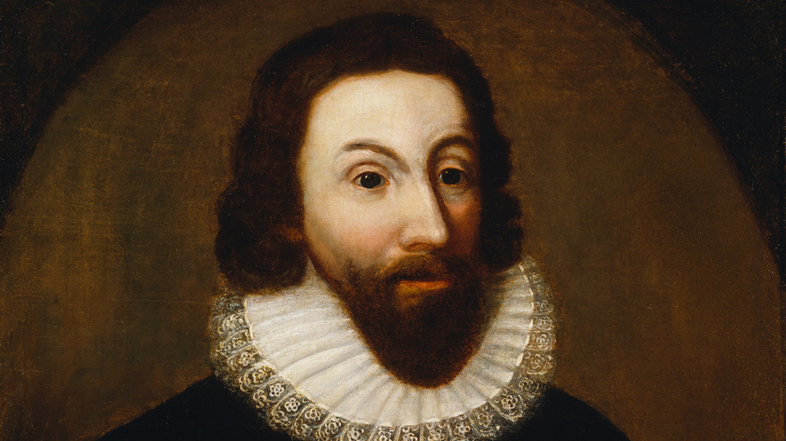 the vision of john winthrop