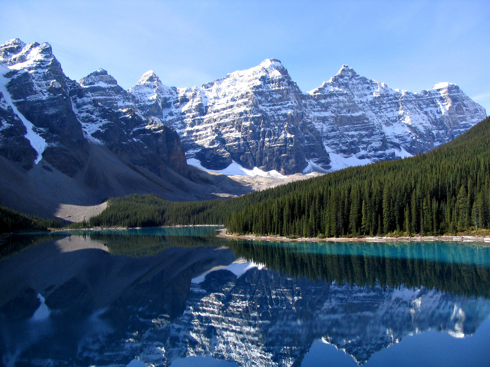 Moraine Lake Stock Images, Royalty-Free Images & Vectors ...