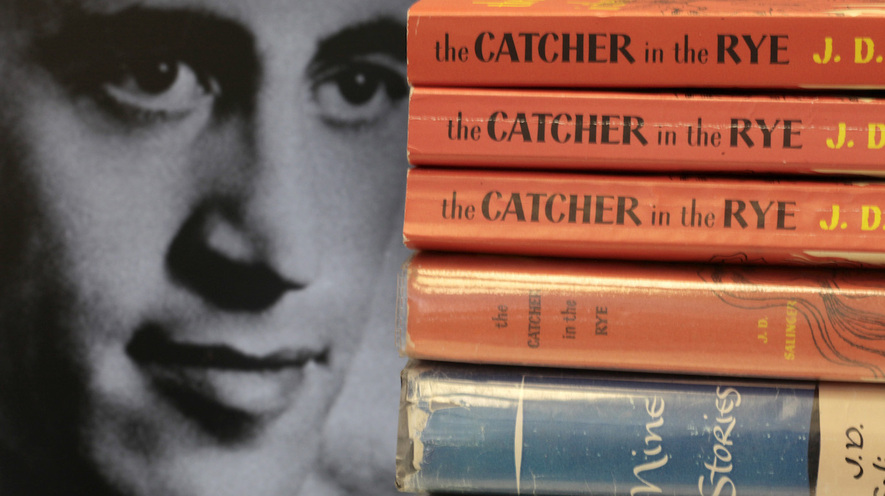 Newsela The Voice Of Alienation Salingers The Catcher In The Rye