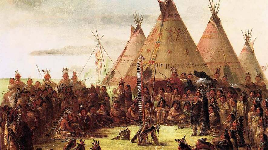 Newsela - Native Americans: A History of the Sioux