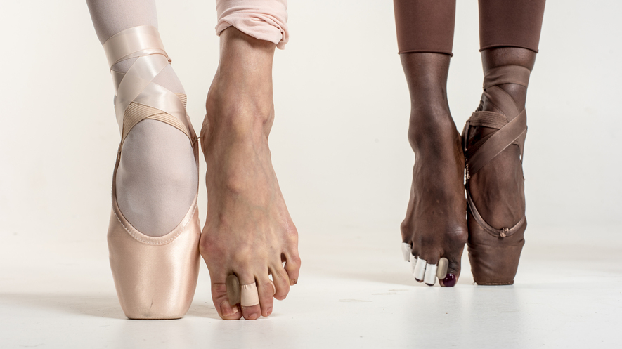 Newsela With Great Beauty Comes Great Pain Ballet Looks Good But