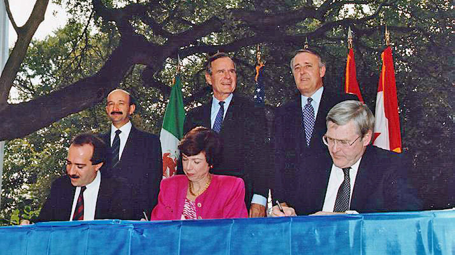 Newsela Analysis Where Nafta Succeeded And Where It Failed