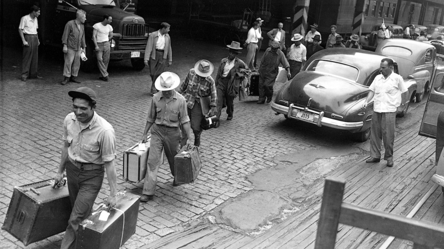 Newsela | Mexican Immigration History: Longer, more ...