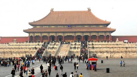 newsela chinese history