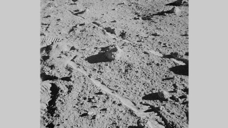 Newsela - Earth's oldest rock may have been discovered (on