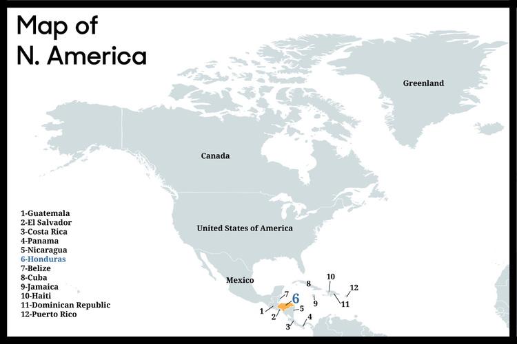 Newsela - Countries Of The World: Honduras