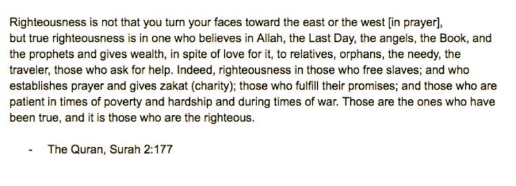 Quran Word Count